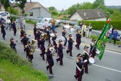 Giron de Belmont en 2003