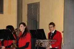 Concert de l'Avent 2012