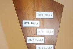 Challenge de défilé 1976-1980
