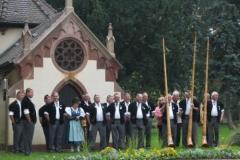 Sortie à Orbenai - 13-15.10.2006